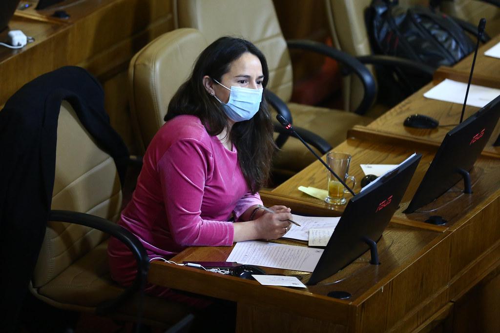 Diputada Pérez y megabrote en Hospital de Los Ángeles: «Es de la máxima gravedad»