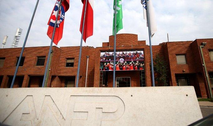 Regreso del fútbol chileno: Estadio Seguro entregó lista preliminar de recintos habilitados