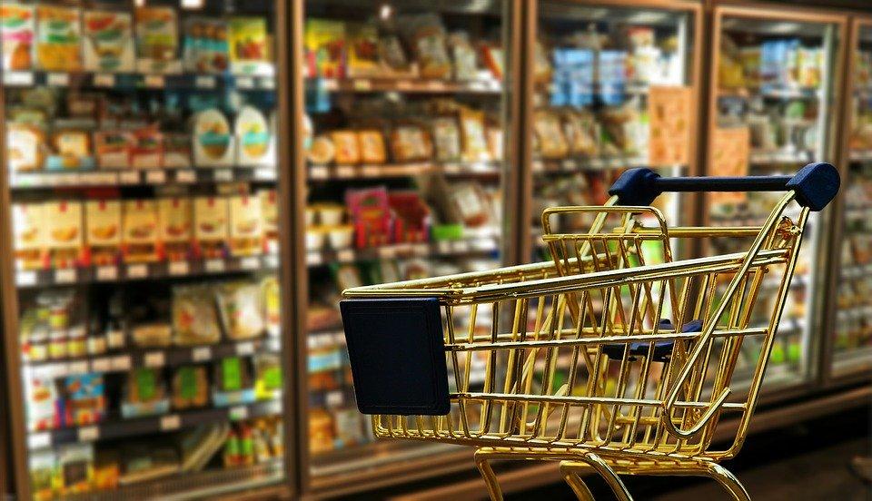 Cierran supermercado en Penco por trabajador contagiado de Covid-19