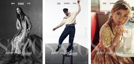 Zara inaugura esperada venta online con 150 prendas para despacho o retiro