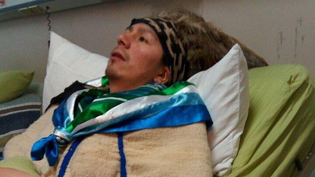 Corte Suprema rechaza el recurso de Amparo de Celestino Córdova