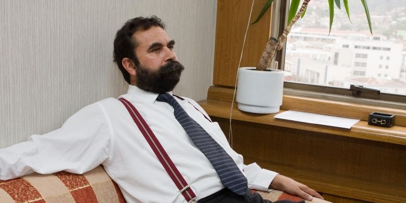 TC deja en suspenso posible destitución de diputado comunista Hugo Gutiérrez
