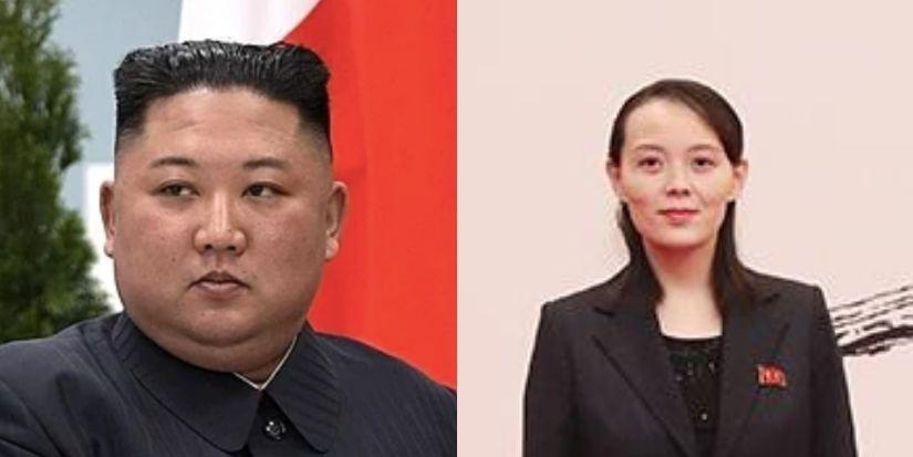Aseguran que Kim Jong-un está en coma y su hermana asumirá pronto el poder