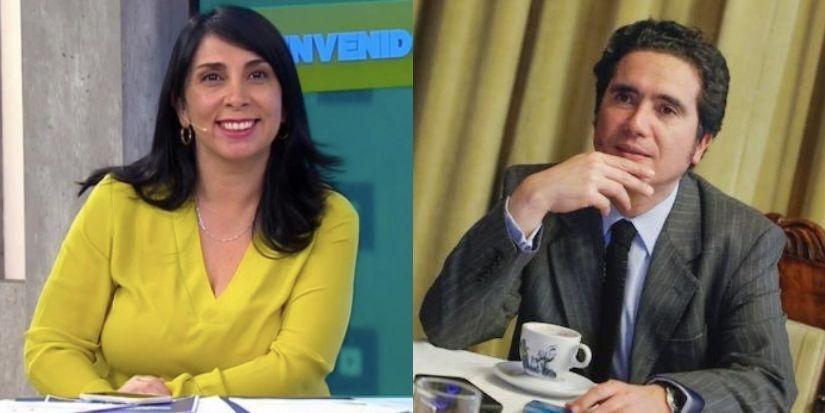 Ministro Briones desmiente a Rubilar y niega que esté resuelta extensión del IFE
