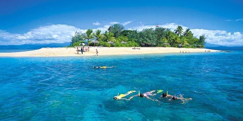 ¿El trabajo soñado?: buscan cuidadores para isla paradisiaca en Australia