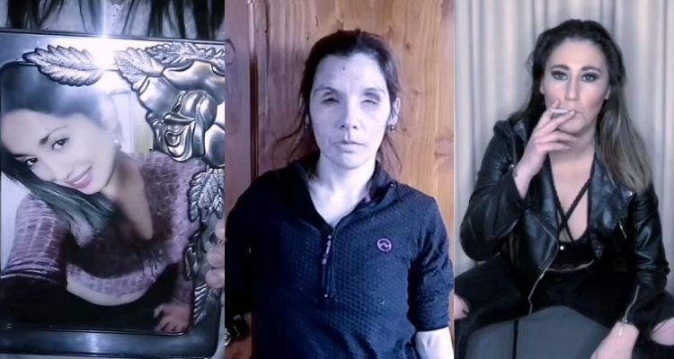 El estremecedor video sobre violencia contra la mujer donde participó Nabila Rifo