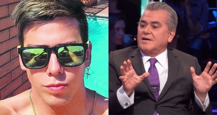 «Hubo disparos»: revelan nuevos detalles de agresión de «Nano» Calderón a su padre