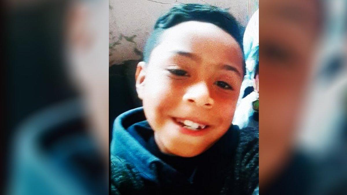 Alerta nacional por sustracción de un niño de 7 años en Chañaral