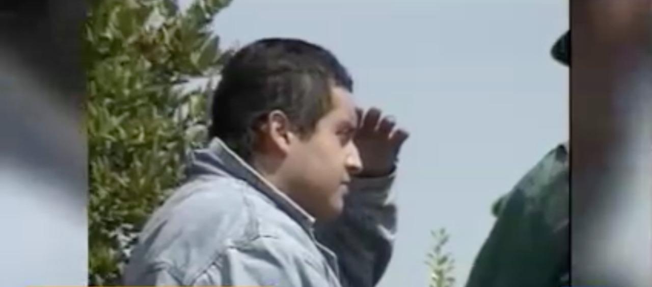 Buscan frenar libertad condicional solicitada por el «psicópata de Rodelillo»