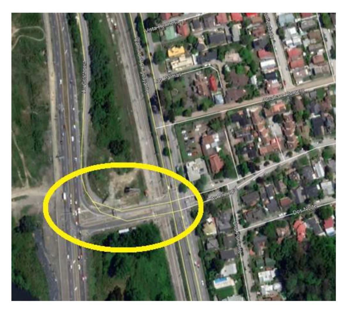 Transportes realiza mediciones de movilidad en el Gran Concepción en tiempos de Covid