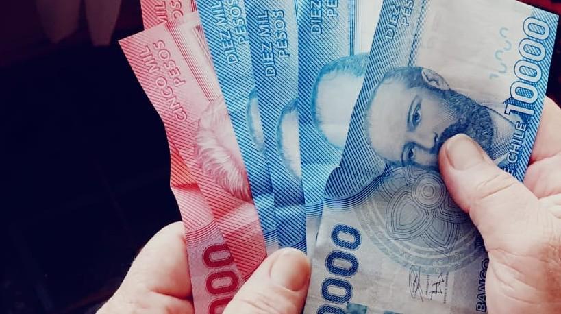 Bono de $500 mil: SII permite ahora postulación a quienes tuvieron licencias médicas