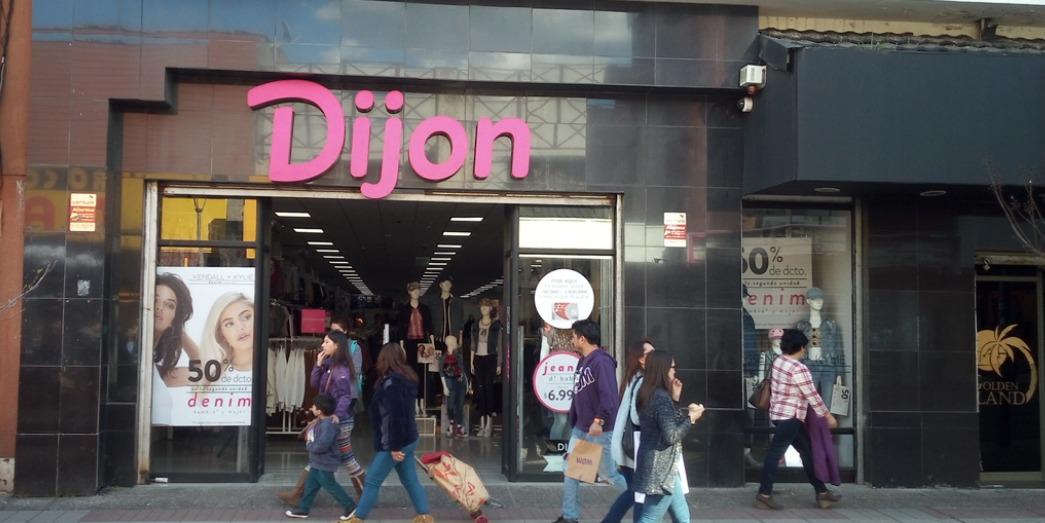 El fin de una era: Dijon confirma cierre de sus puertas «para siempre»