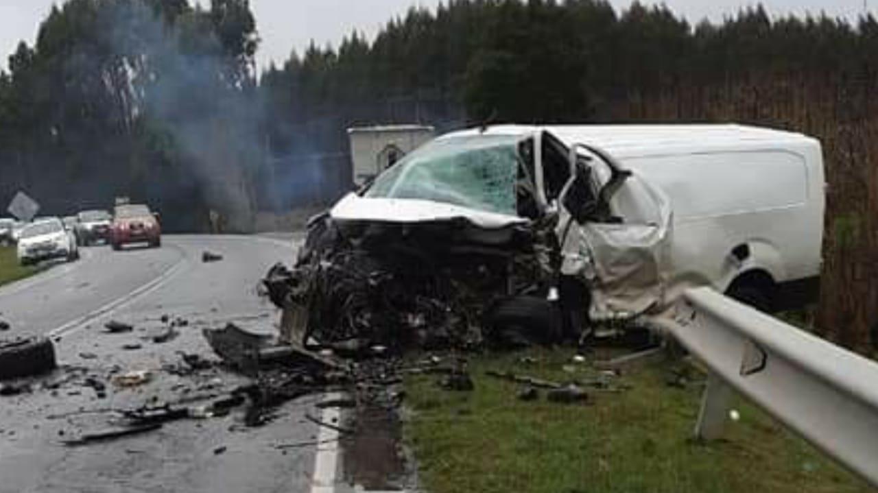 Un muerto deja accidente de tránsito en Calbuco