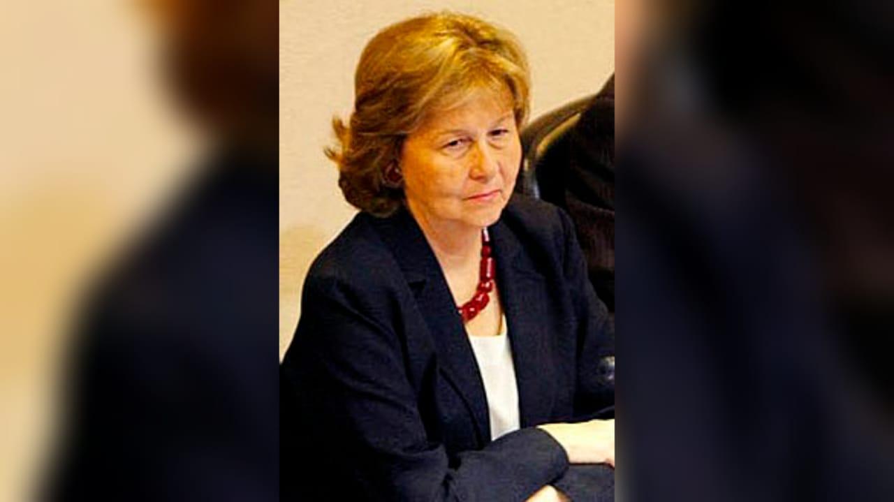 Muere exministra de Educación Mónica Jimenez a los 79 años