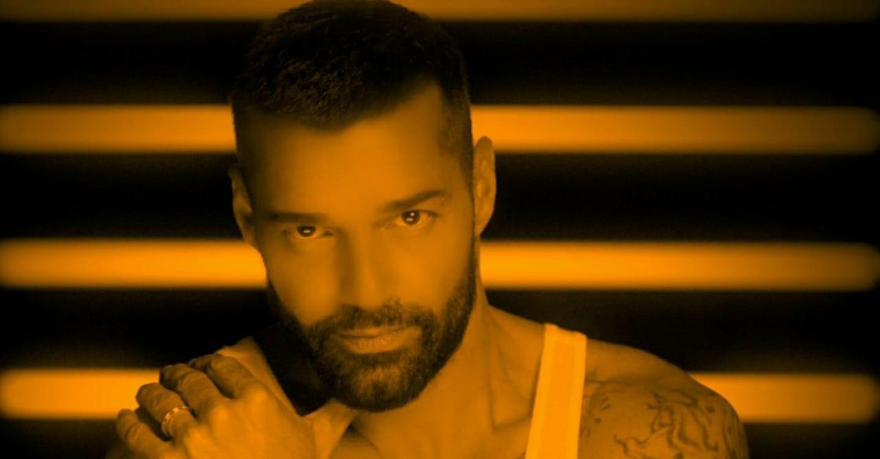 «Te ves muy flaquito»: Ricky Martin preocupa a sus fans por su aspecto físico