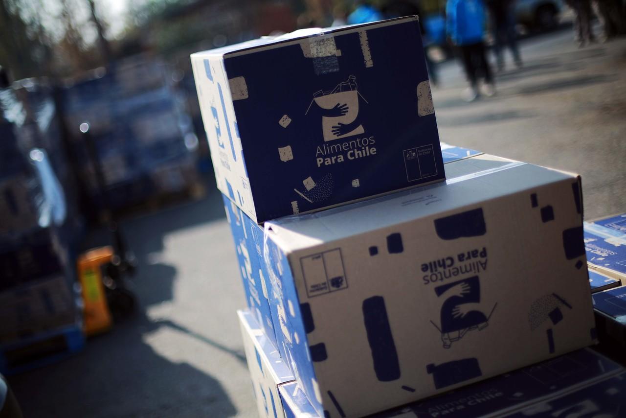 Tarapacá: Fiscalía investiga posibles delitos en compras de cajas de alimentos