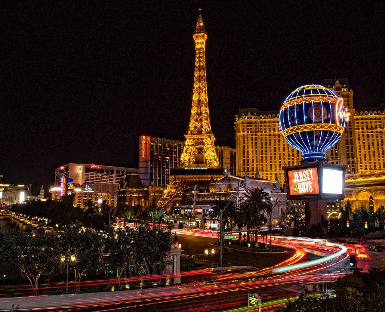 La historia de los primeros casinos del mundo