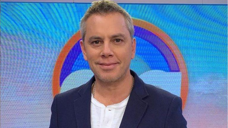 José Miguel Viñuela al fin recibe una buena noticia televisiva tras el escándalo