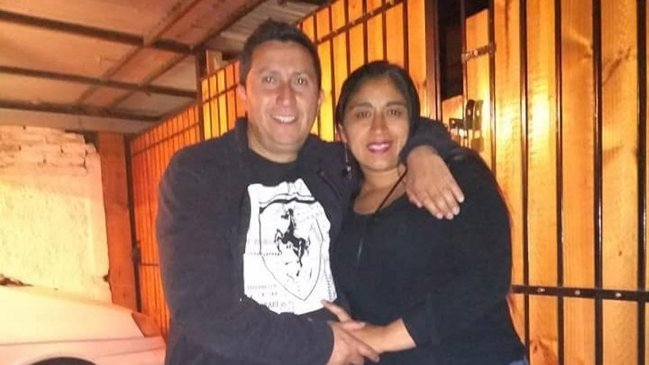Caso Fabiola Campillai: Carabineros informa destitución de dos funcionarios