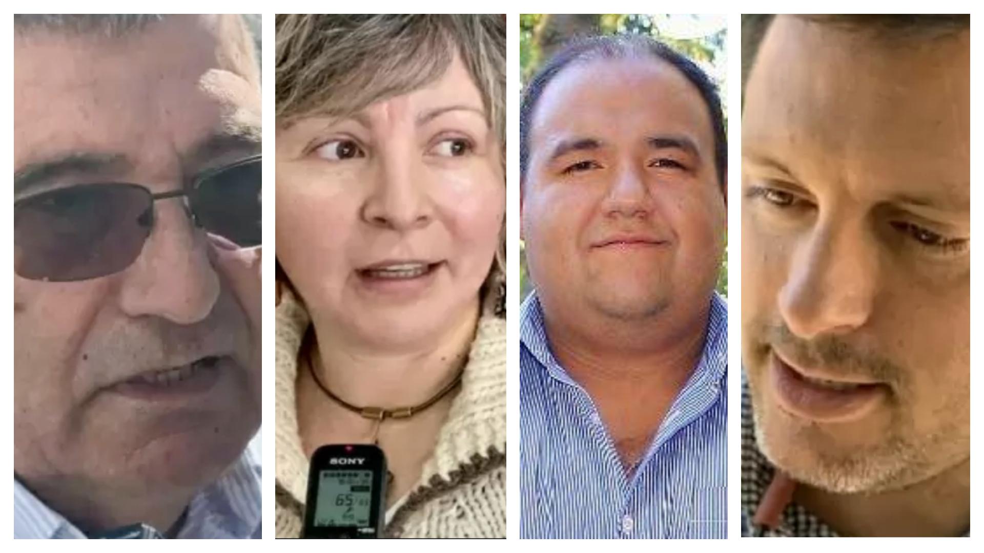 Chile Vamos definirá en Septiembre su candidato a alcalde por Los Ángeles
