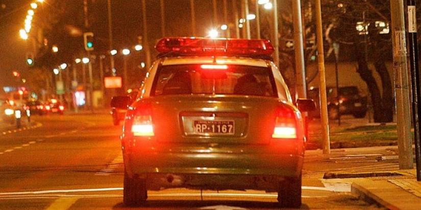 Yumbel: conductor terminó herido a bala en sus 2 piernas tras violento asalto