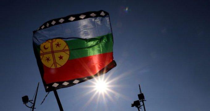 Comunidades de Temucuicui anunciaron la creación de una «Policía Comunitaria Mapuche»