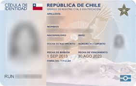 Biobío:  Registro Civil atenderá para cédulas de identidad este fin de semana
