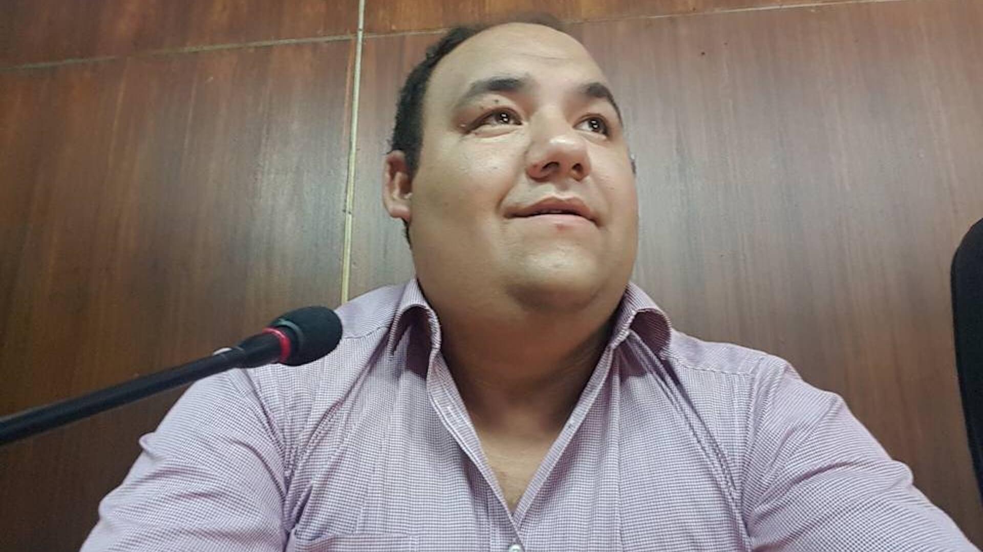 Francisco González y posible candidatura a alcalde de Los Ángeles: «Me lo solicitan a diario»
