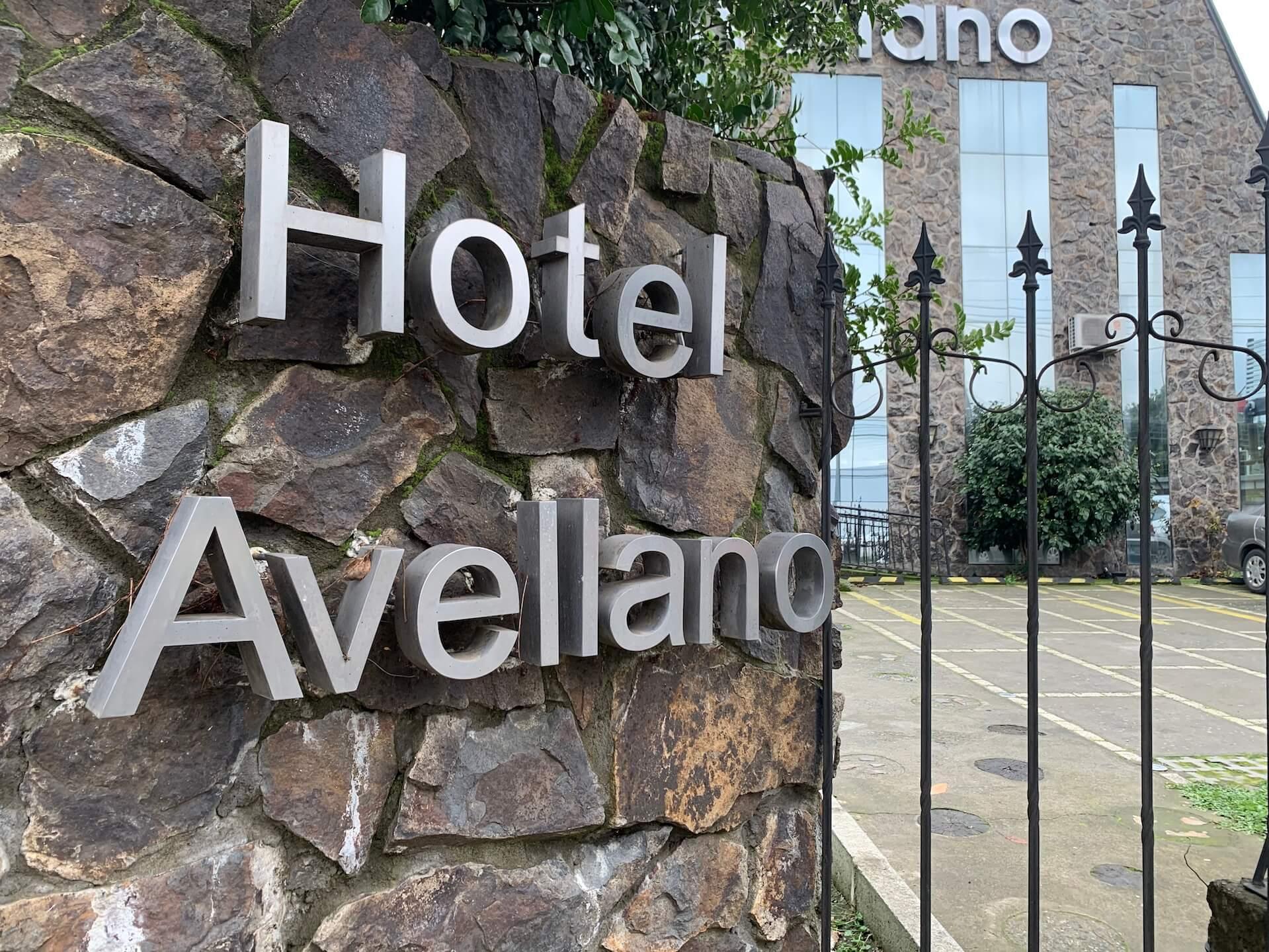 Hotel El Avellano deja de funcionar como Residencia Sanitaria en Los Ángeles