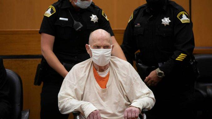 «No es una persona»: Hombre que cometió 13 asesinatos fue condenado a 11 cadenas perpetuas