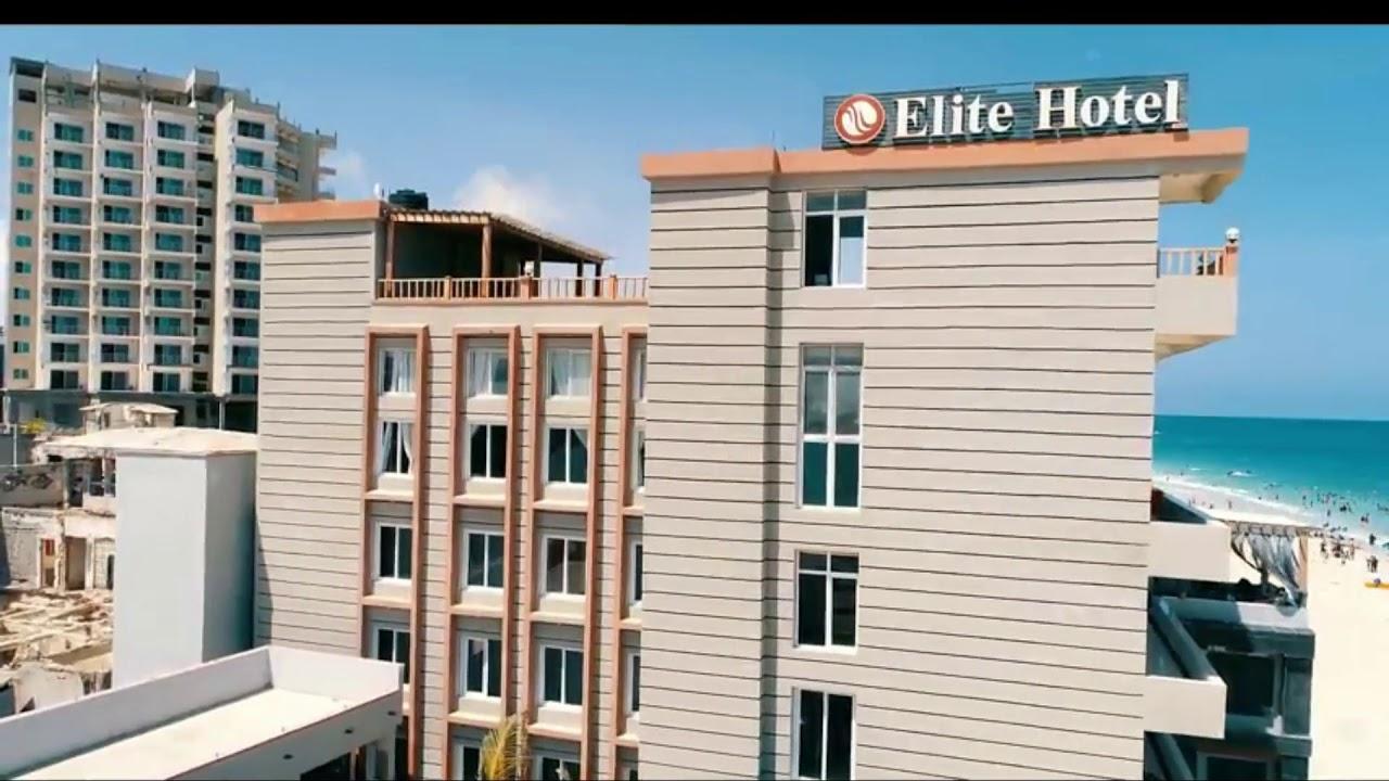 15 muertos deja ataque terrorista al Hotel Elite en Somalia