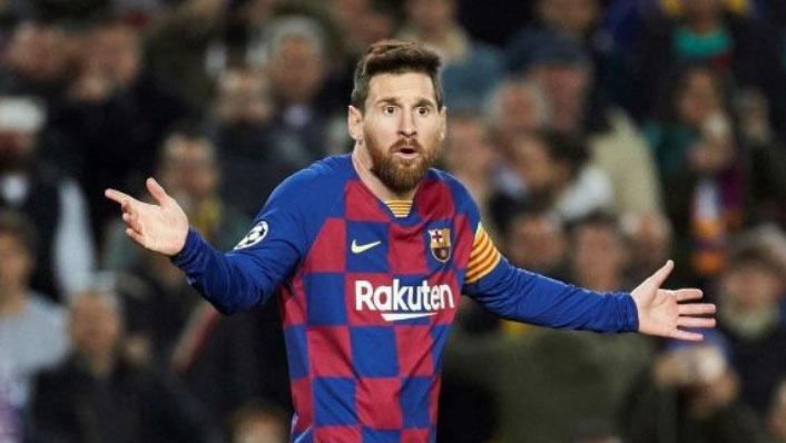 Fin del romance: filtran la carta que Messi envió al Barcelona para irse