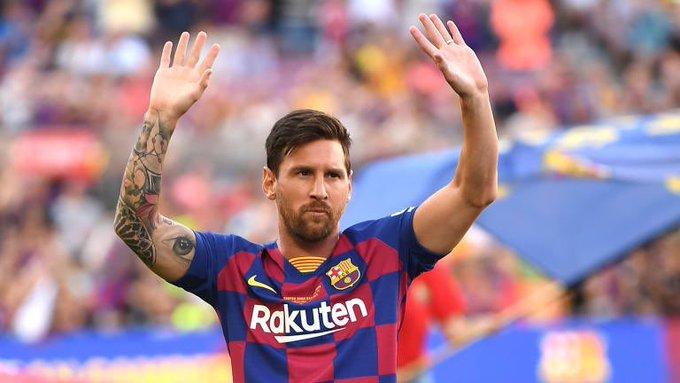 Terremoto en Barcelona: Lionel Messi habría comunicado su intención de dejar el club