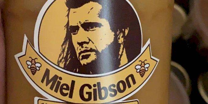 Sigue la disputa por 'Miel Gibson': empresaria inscribe el nombre antes que su creadora