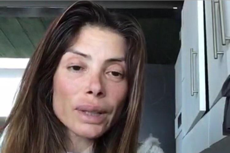 Colegio de Nutricionistas pide sumario contra Roxana Muñoz por ayuno de 21 días