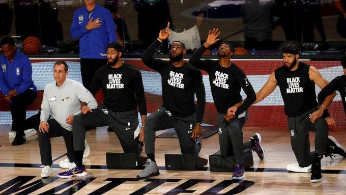 Histórico Boicot en USA: deportistas suspenden competencias por violencia racista