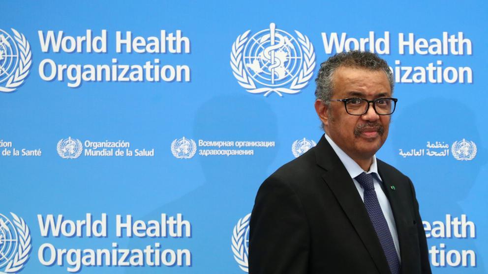 Preocupante declaración de la OMS: «Quizás nunca haya cura»