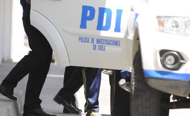 Hombre que salió en libertad condicional es detenido por violar a su hijo de ocho años en La Calera