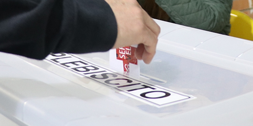 2ª encuesta percepción Observa Biobío: 81% de los jóvenes votaría Apruebo