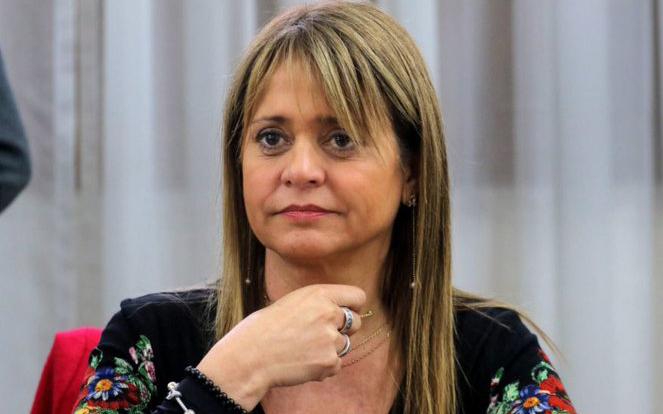 Van Rysselberghe sobre Piñera: «Me encantaría que dijera que está por el Rechazo»