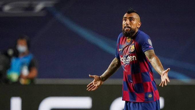 Barcelona 'pone precio' a Vidal tras insistencia de dos grandes de Europa