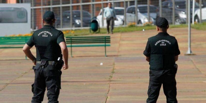 10 años y 1 día de cárcel para delincuente que asaltó a un conductor en un semáforo