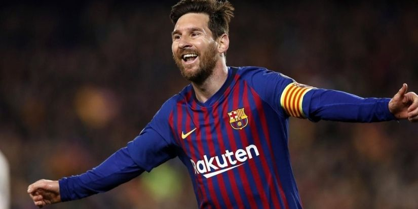 Fin a la teleserie: TyC anuncia que Messi se queda en Barcelona 1 temporada más