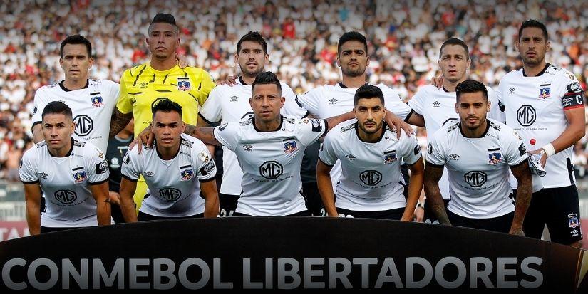Revisa cómo ver gratis por Internet el partido de Colo Colo por la Libertadores
