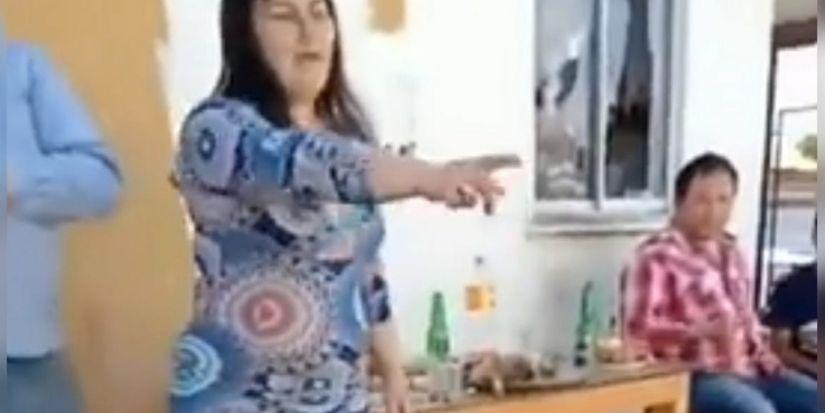 Detienen a mujer que incitó baile donde hombre abusó de niña en Fiestas Patrias