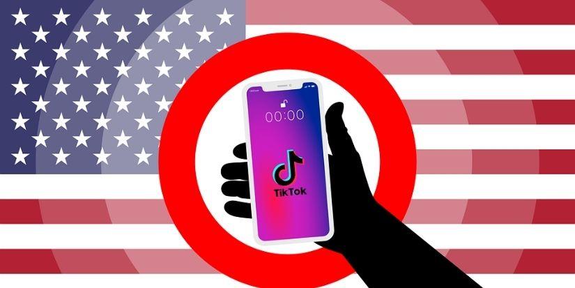 EEUU y TikTok: juez suspende temporalmente el veto de Donald Trump