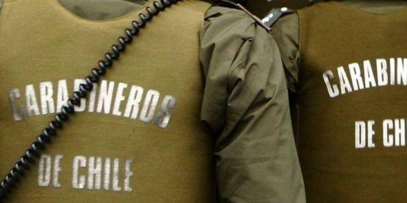 Santa Bárbara: Preparan juicio contra carabineros que golpearon brutalmente a imputado