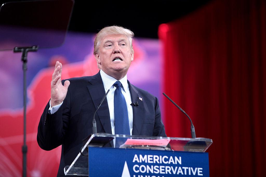 Intentan envenenar Donald Trump con poderosa y letal sustancia