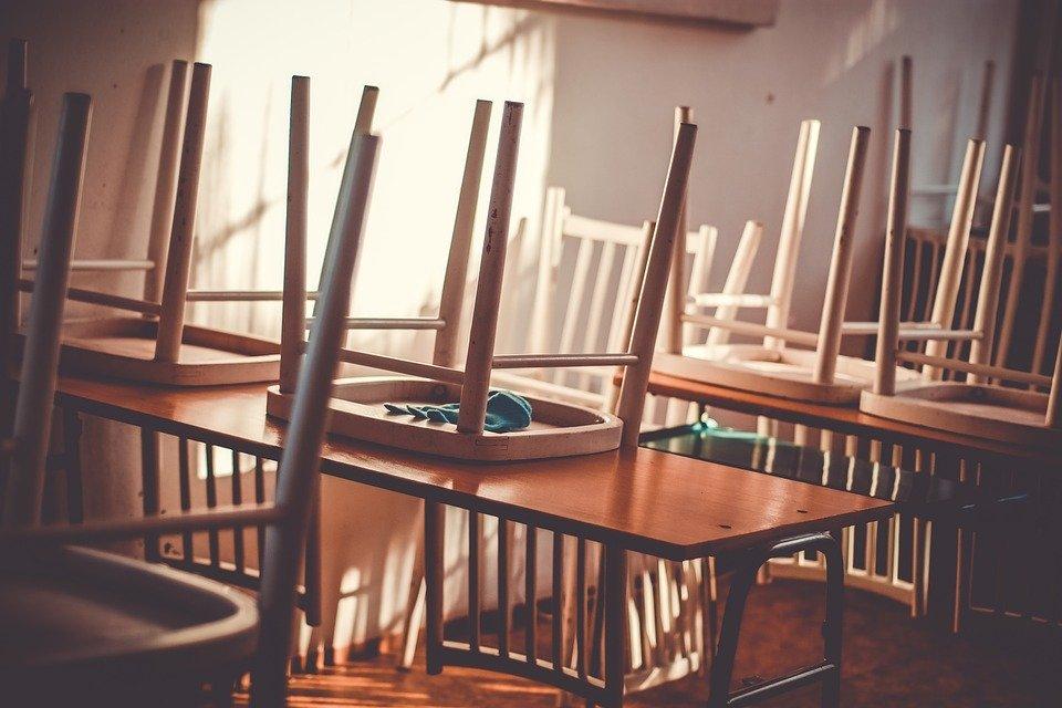 Colegio de Los Ángeles solicitó formalmente regreso a clases presenciales