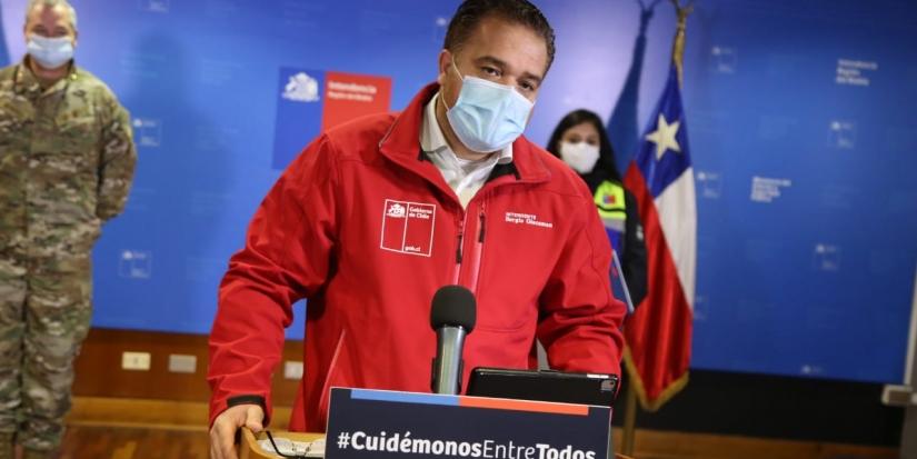 Giacaman tras polémica con el Gobierno por permisos: «Sería incoherente retractarme»